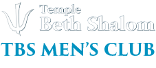 Temple Beth Shalom Men's Club